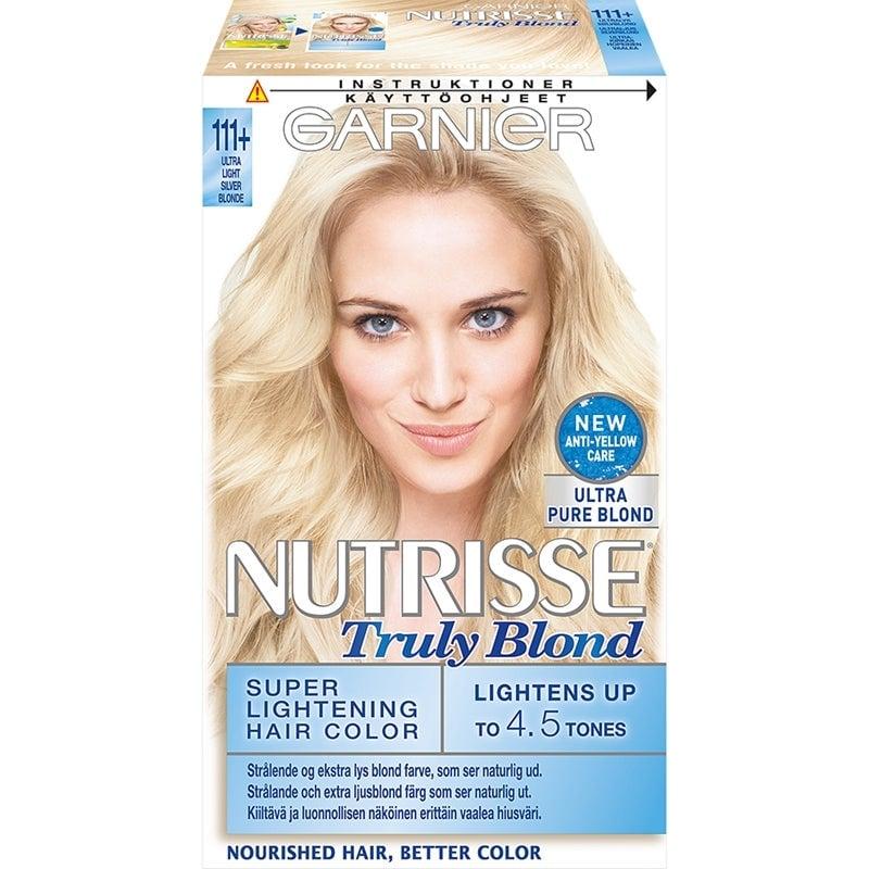 Garnier Truly Blondes