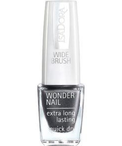 IsaDora Wonder Nail Wonder Nail Magic Metal