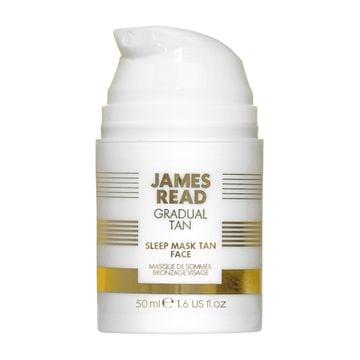 James Read Tan Face Sleeping Mask
