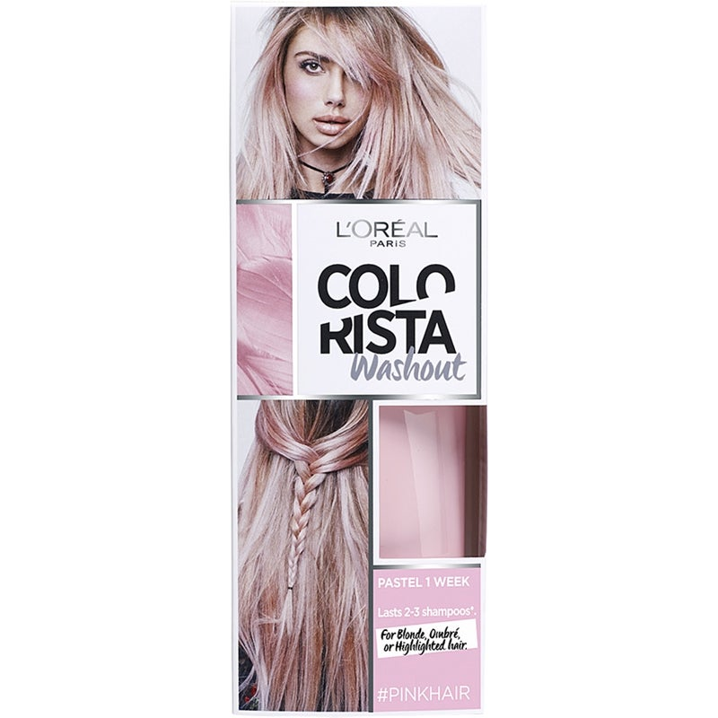 L'oréal Paris Colorista WashOut