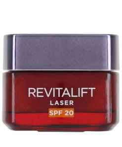 L'oreal Revitalift Laser SPF 20 Day Cream