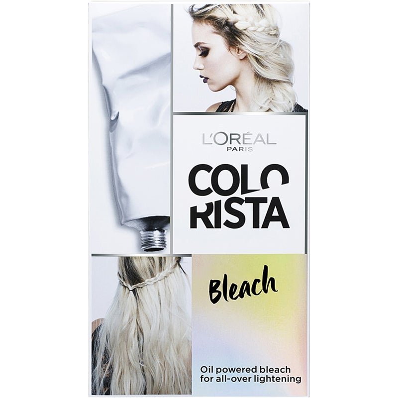 L'Oreal Paris Colorista Effects Bleach