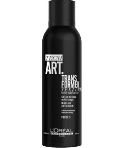 Loreal Professionnel Techni Art Transformer Gel 150ml