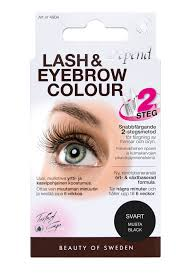Depend Lash and Eyebrow Colour